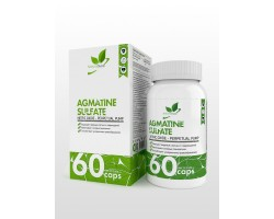 Agmatine Sulfate (60 капс)