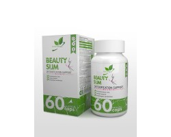 Beauty Slim NaturalSupp (60 капс.)