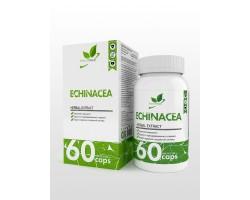 Эхинацея - NaturalSupp Echinacea (60 капс.)