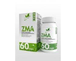 ZMA NaturalSupp (60 капс.)