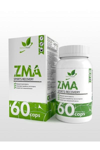 ZMA NaturalSupp (60 капсул)