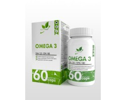 Omega-3 concentrate 30% (60 капс.)