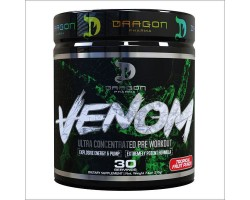 Venom Dragon Pharma (30 порций)