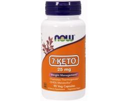 Метаболит ДГЭА 7-Keto 25 mg 90 veg.caps
