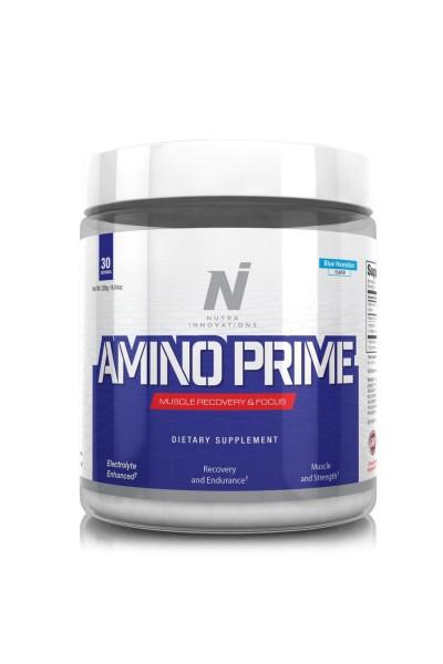 Amino Prime Nutra Innovations (30 порций)