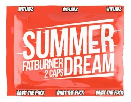 Пробник Summer Dream WTF Labz (2 капсулы)