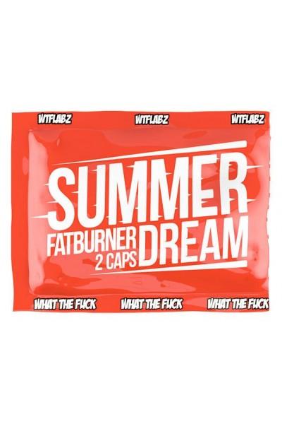 Пробник жиросжигателя Summer Dream WTF Labz (2 капсулы)