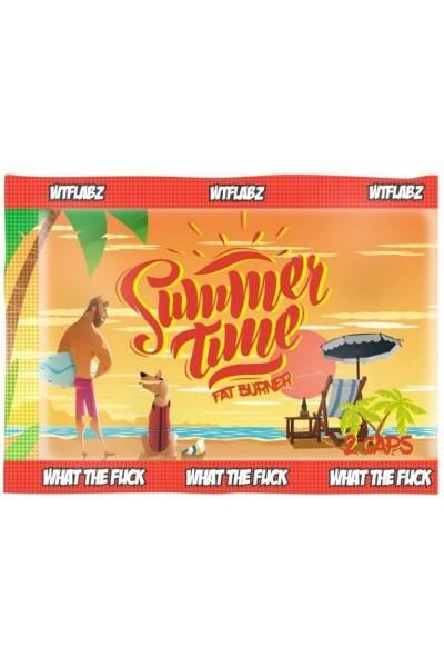 Пробник жиросжигателя Summer Time WTF LABZ (2 капсулы)