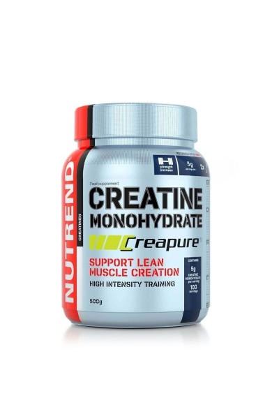 Креатина моногидрат Nutrend Creapure (500 гр.)