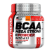 BCAA (БЦАА) Nutrend Mega Strong Powder - 200, 500 гр.