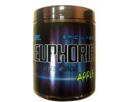 Предтренировочный комплекс Euphoria Epic Labs 100-200гр.