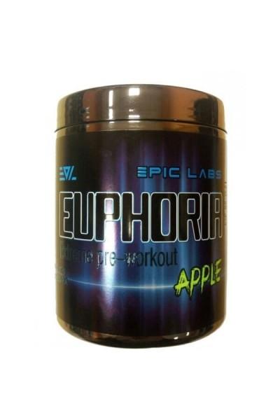 Предтренировочный комплекс Euphoria Epic Labs, 100/200гр.