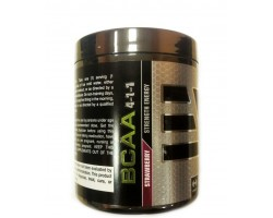 BCAA Epic Labs 4:1:1 BLACK SERIES