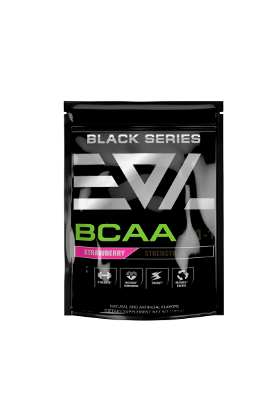 BCAA Epic Labs 4:1:1 BLACK SERIES (100, 200 гр)