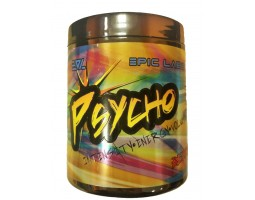 Предтреник (энергетик) Psycho от Epic Labs