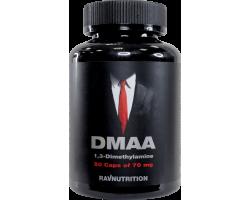 DMAA, 70мг/капс (50 капс)