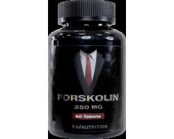 Форсколин (Coleus Forskohlii) Ravnutrition, 60 таб.