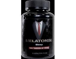 Мелатонин, 10мг/таб. (100 таб)