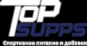 Top supps - интернет-магазин спортивного питания